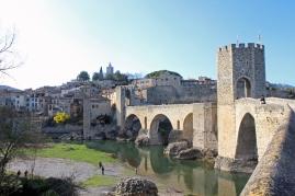 Besalú, Spain