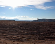 Four Corners National Park